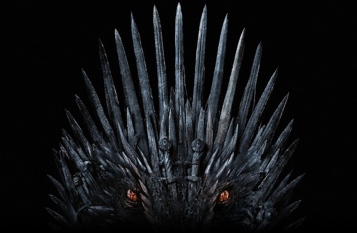 Where to Watch Game of Thrones Season 8 in Shanghai