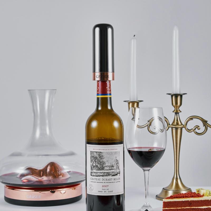 Red Wine Preserver