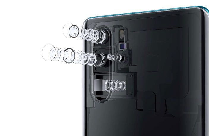 New Huawei Phone Raises Privacy Concerns with 'Super Zoom' Function