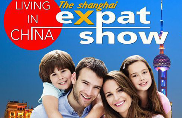 The Expat Show Shanghai Is Headed Back to Shanghai This Fall