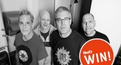WIN! Tickets to See Punk Rock Act the Descendents at MAO Livehouse