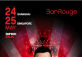 Cedric Gervais at Bar Rouge