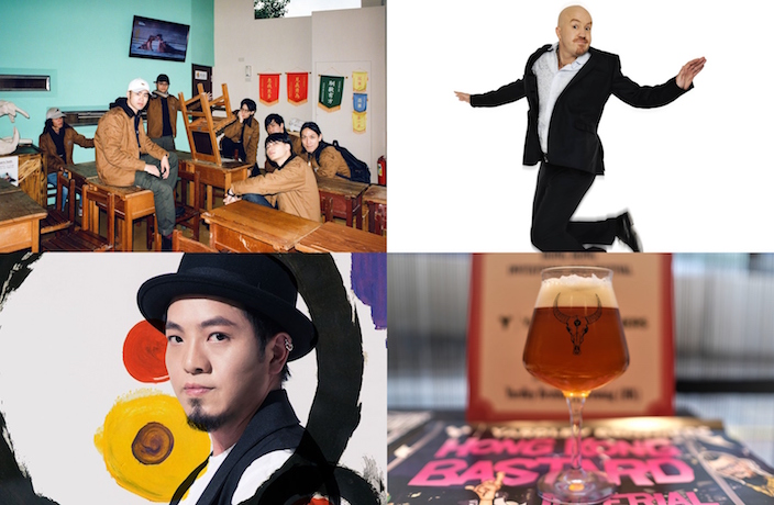 What's On in Hong Kong: May 2019