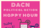 Democrats Abroad Happy Hour