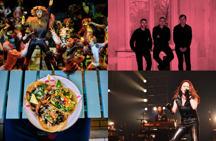 What's On In Shanghai: June 2019