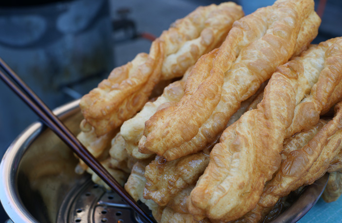 China's Latest Viral Food Documentary is All About Breakfast