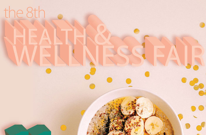 Shenzhen's 8th Health and Wellness Fair is This Saturday!