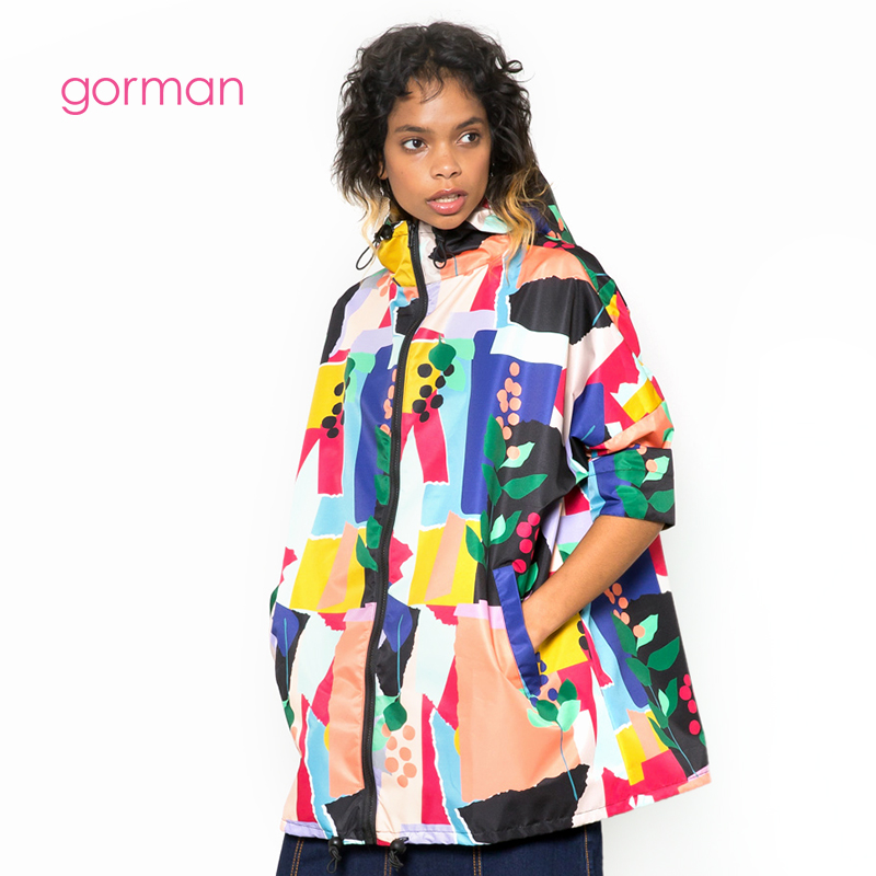 Gorman Raincoat