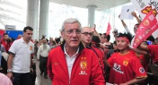 Marcello Lippi Named as China National Team Coach... Again