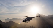 You'll Soon Be Able to Hail a Helicopter in Shenzhen