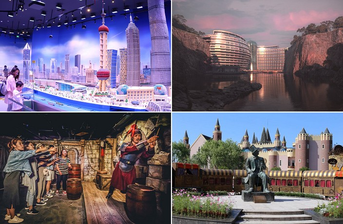 6 Family-Friendly Places Worth Visiting in Shanghai on China Tourism Day