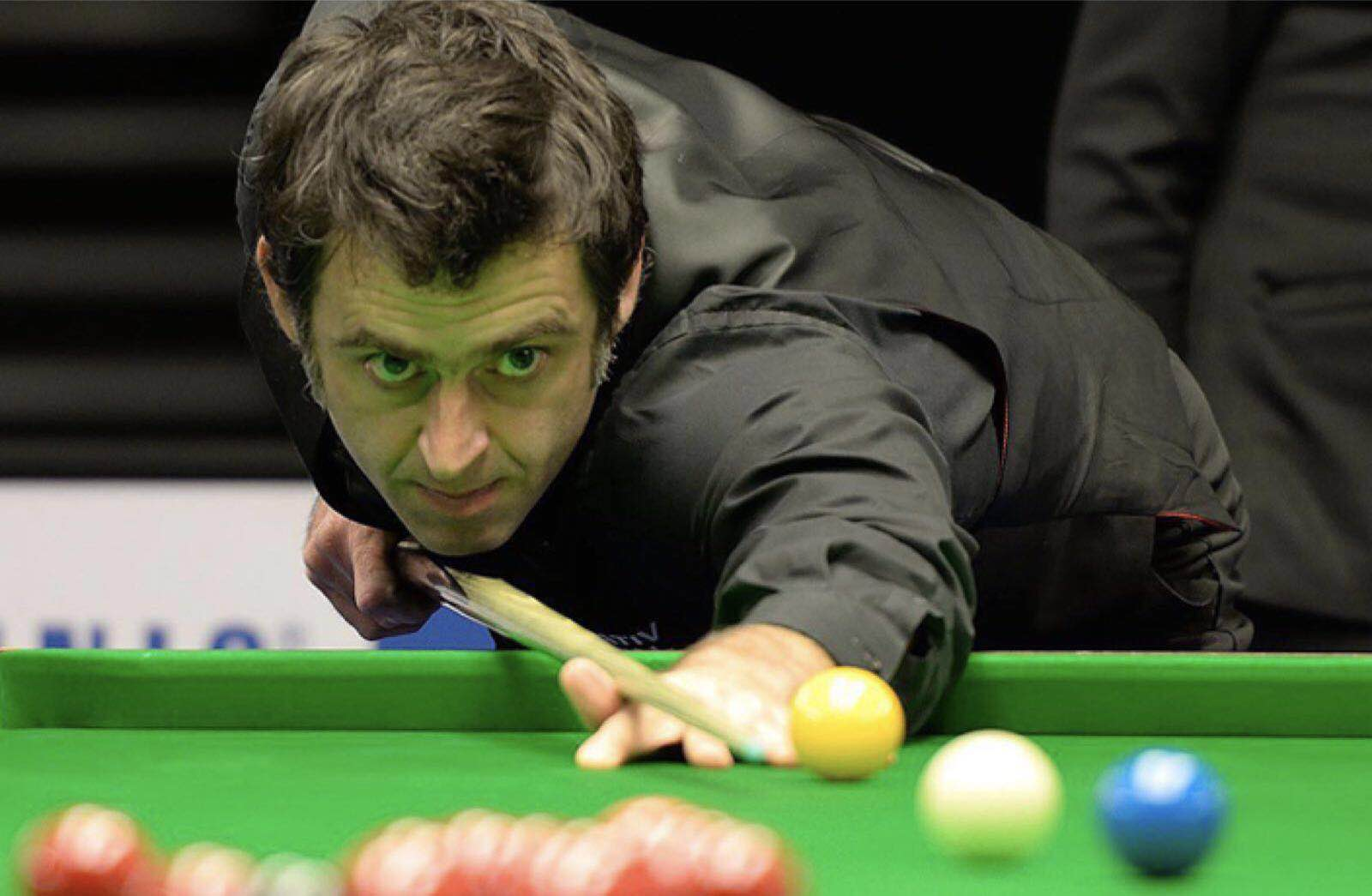 World Snooker Shanghai Masters 2019 Tickets on Sale Now