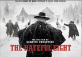 Tuesday Movie Nights at The Pearl : The Hateful Eight