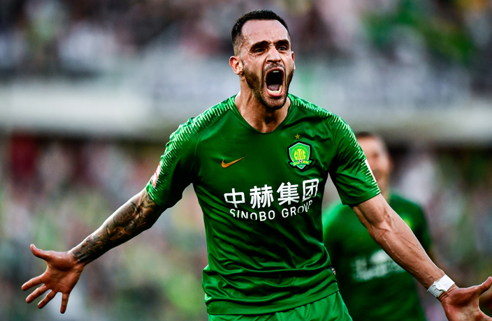 WATCH: Chinese Super League Matchday 14 - Title Race Heats Up