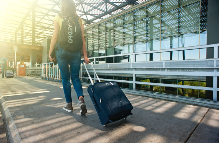 3 Must-Have Travel Accessories for International Trips