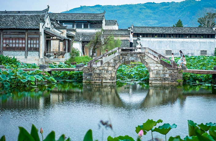 3 Splendid China Travel Deals for a Relaxing Summer Getaway