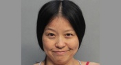 Chinese Woman Arrested for Vicious Attack on Sea Turtle Nest in Miami