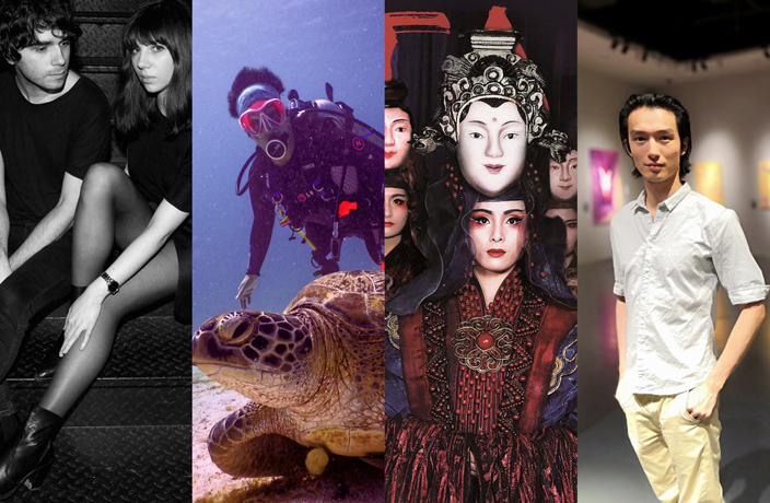 The 8 Best Things to Do This Week in Guangzhou