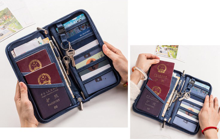 Passport Package