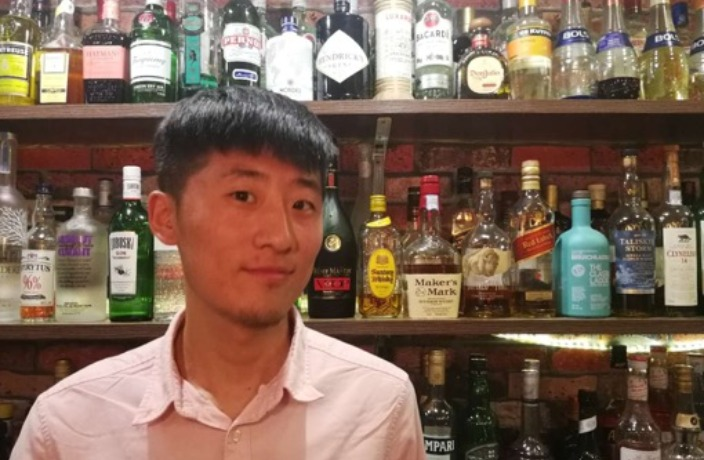 Getting Moderately Deep With... A Bartender at a Cocktail Lounge