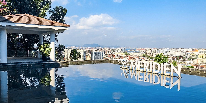 Le Meridien Xiamen