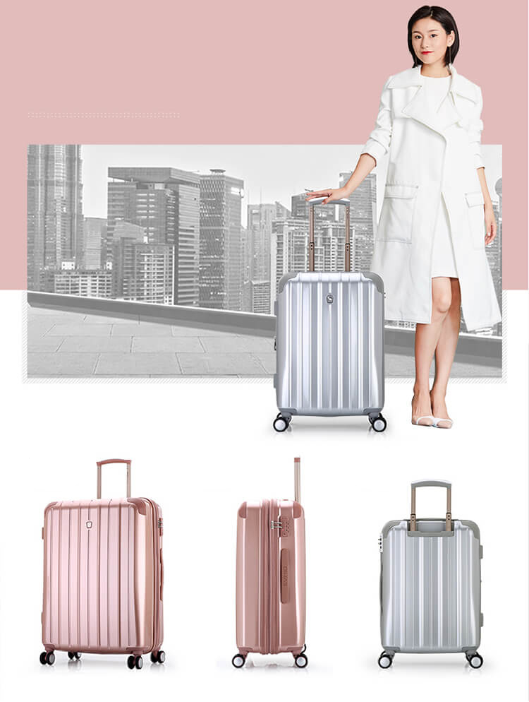 4 Must-Have Suitcases and Carry-Ons for Your Summer Holiday