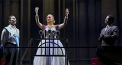 Get Your Tickets to See the Acclaimed Musical Evita in Shanghai