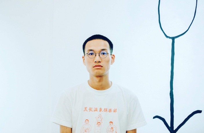 DJ and Vinyl Collector Endy Chen Gives Us the Lowdown on City Pop