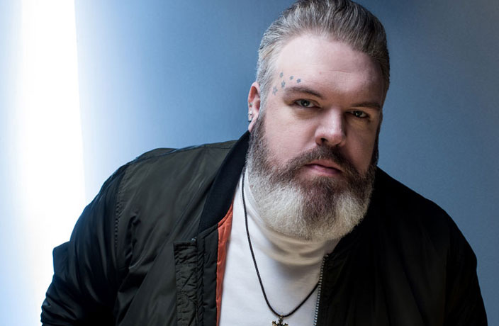 Hold the Door! We Spoke With Hodor About 'Game of Thrones' and EDM
