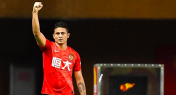 WATCH: Chinese Super League Matchday 19 – Evergrande Go Top