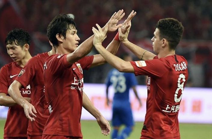 WATCH: Chinese Super League Matchday 16 - Wins for the Big Three