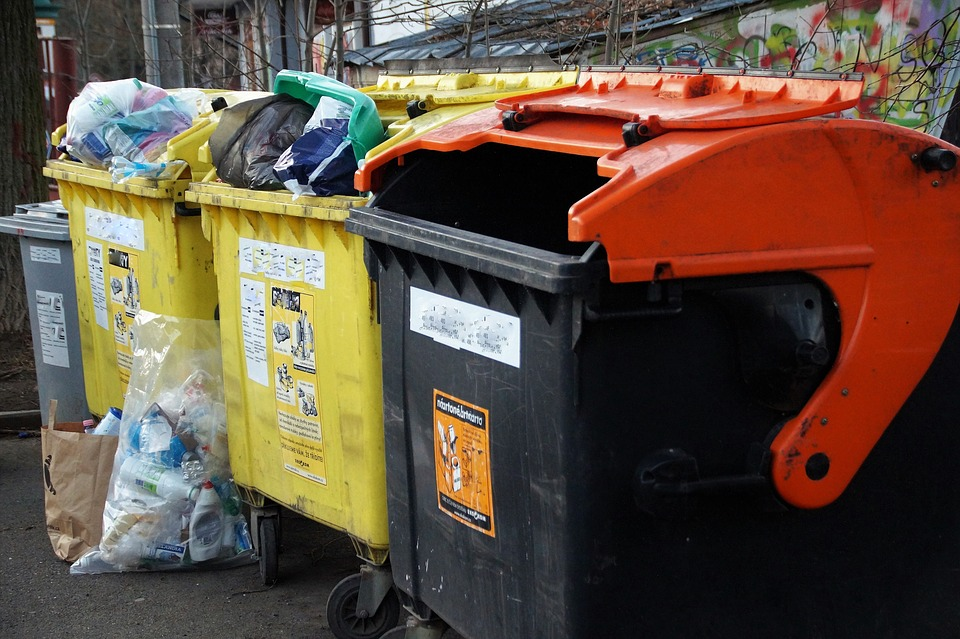 New Garbage Rules Cause Tourists to Cancel Shanghai Trip