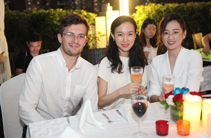 Celebrate French National Day 2019 in Guangzhou and Shenzhen This Month