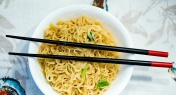 China Leads the World in Instant Noodle Consumption