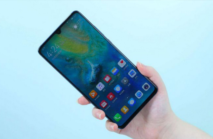 Huawei Releases New 5G Phone and it's Massive