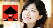KFK Podcast: Andy Chats With Norah Yang About Comedy in China