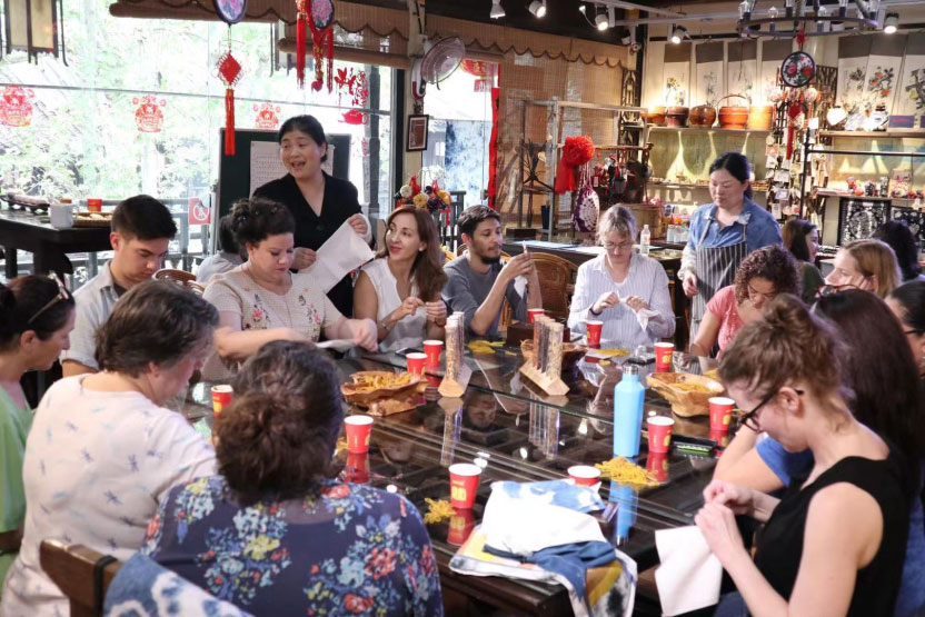 Celebrate Mid-Autumn Fest with Urban Family's Hangzhou Art Tour