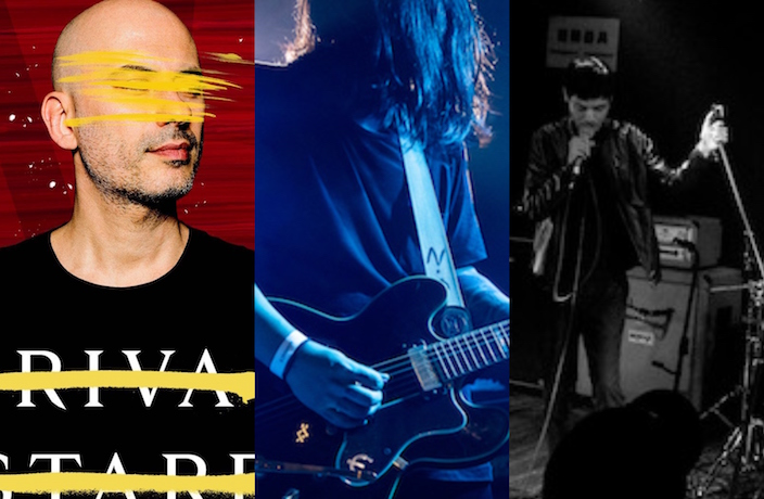 The 7 Best Live Shows in Shanghai This Week