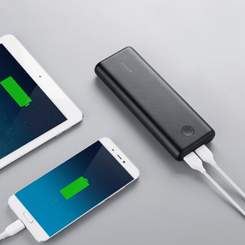 3 Handy Accessories to Keep Your Phone Charged At All Times