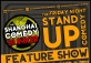 Stand Up Comedy ft. JJ Wakrat