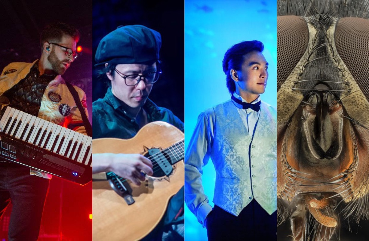 The 9 Best Things to Do This Week in Guangzhou