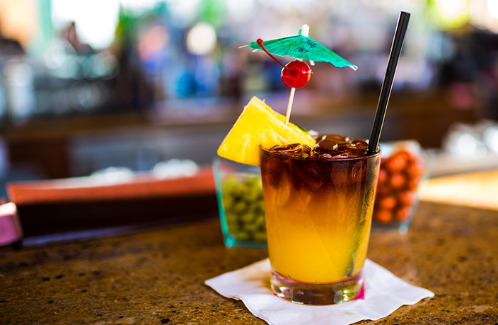 Mai Tai Interesting: Who Really Invented the Tiki Bar Standard?