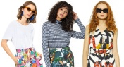 Save Up to ¥100 on These Stylish Skirts, Dresses & Shorts