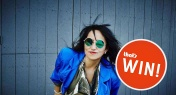 WIN! Tickets to See KT Tunstall Live in Shanghai