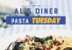 Pasta Tuesdays at Al's Diner