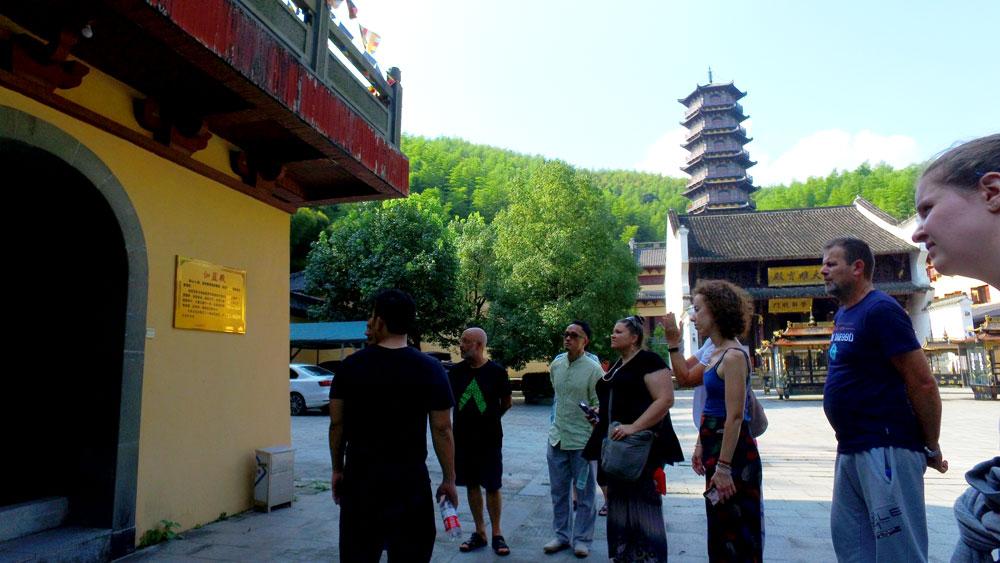 Buddhist Trip