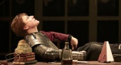 Get Your Tickets to See Shakespeare's Classic Production of Hamlet