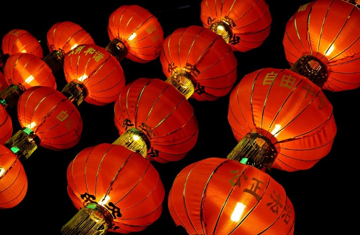 Where to Celebrate Mid-Autumn Festival in Beijing