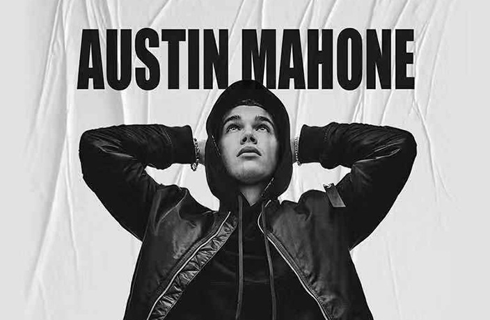 Sorry Mahomies, Austin Mahone Just Canceled His China Tour