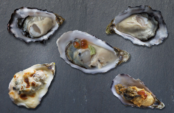 5 Epic Oysters to Try in Guangzhou
